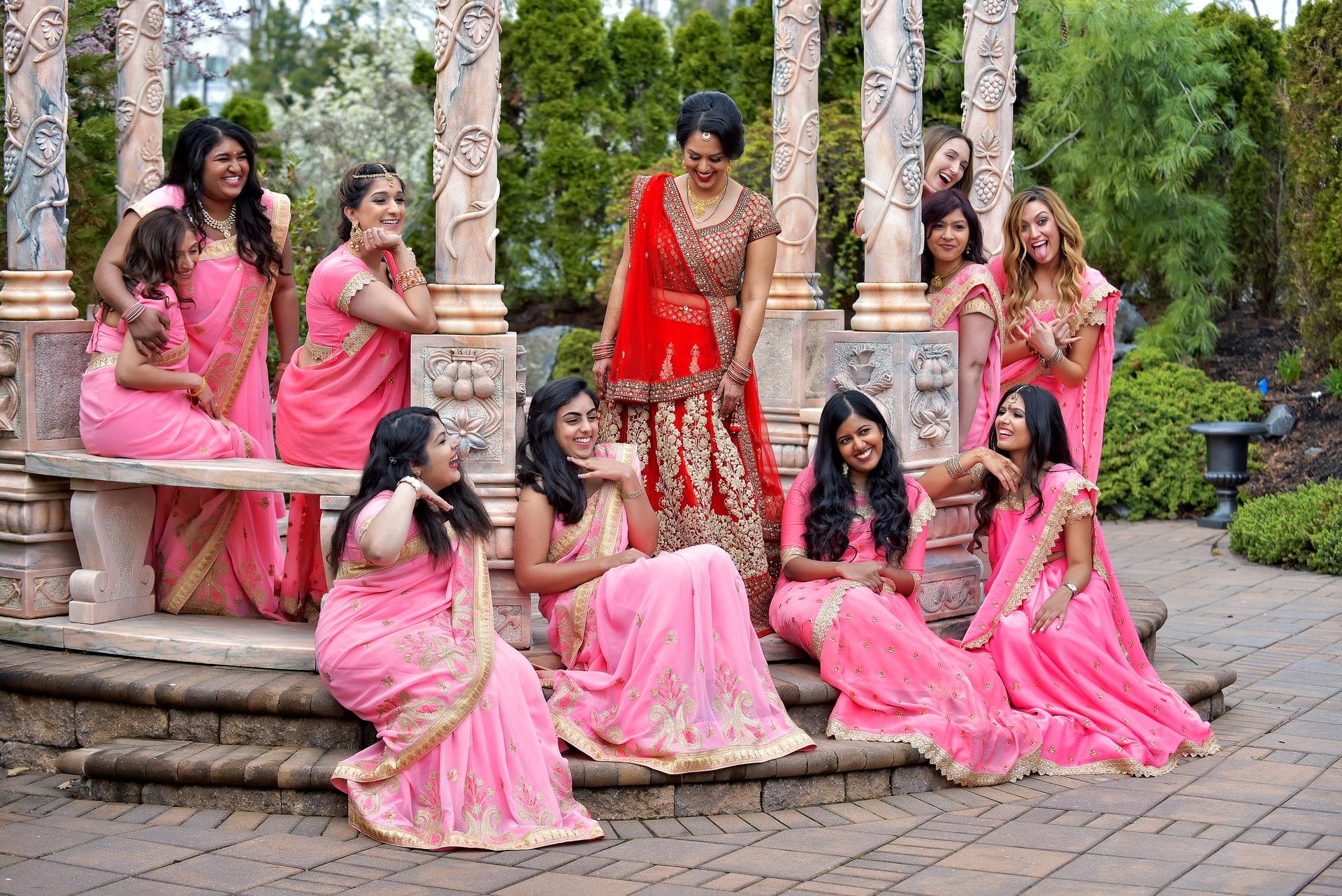 Celebration Wedding Planners